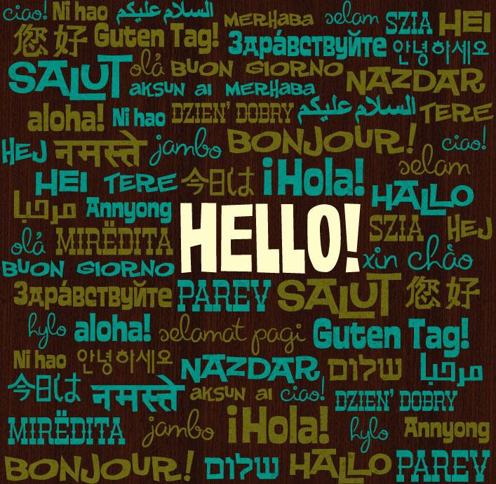 World Hello Day: Liceul De Informatica Cluj-Napoca: World Hello Day